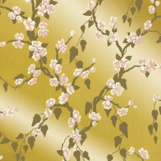 Sakura Wallpaper 0247SAYELLO by Little Greene