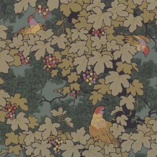 Vine Wallpaper 0247VIVERDE by Little Greene