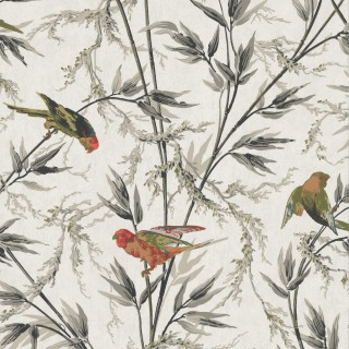Great Ormond St Wallpaper 0251GOSIGNA by Little Greene
