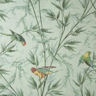 Great Ormond St Wallpaper 0251GOVERDI by Little Greene