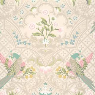Brodsworth Wallpaper 0256BRCONSO by Little Greene