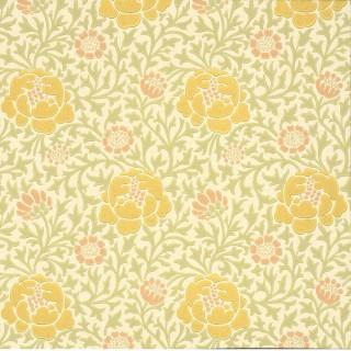Lansdowne Walk Wallpaper 0256LWPOLLE by Little Greene