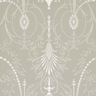 Marlborough Wallpaper 0273MAPARIS by Little Greene
