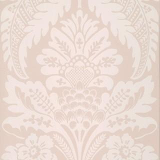 Wilton Wallpaper 0256WLGYPSU by Little Greene