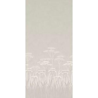 Achillea Panel Wallpaper 0245ACBRUME by Little Greene