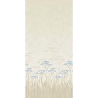 Achillea Panel Wallpaper 0245ACDEWZZ by Little Greene