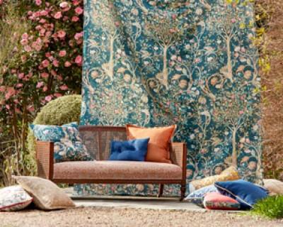Melsetter Fabrics & Weaves