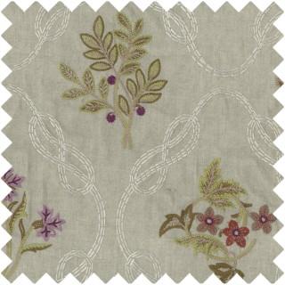Kelmscott Trellis Fabric DM6E230199 by William Morris & Co