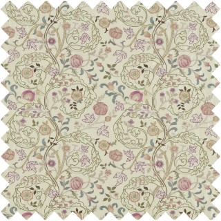 Mary Isobel Fabric 230339 by William Morris & Co