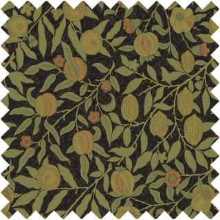 Fruit Fabric 230286 by William Morris & Co