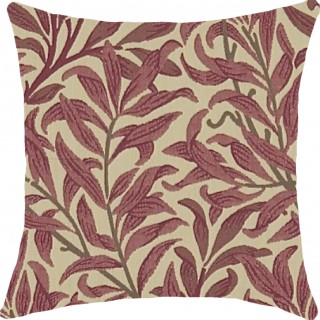 Willow Bough Fabric 230288 by William Morris & Co