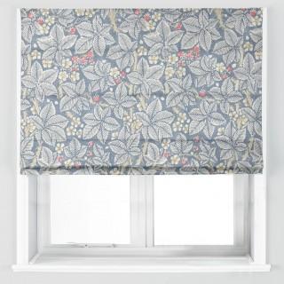 Bramble Fabric 224462 by William Morris & Co
