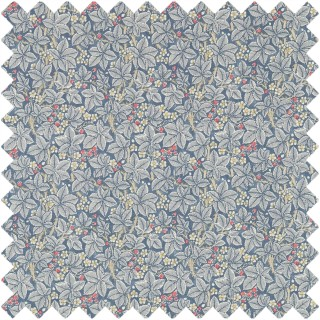 Bramble Fabric 224462 by William Morris & Co
