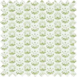 Primrose & Columbine Fabric 224480 by William Morris & Co