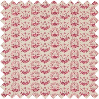 Primrose & Columbine Fabric 224482 by William Morris & Co