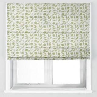 Rosehip Fabric 224484 by William Morris & Co