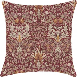 Snakeshead Fabric 224467 by William Morris & Co
