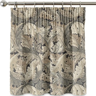 Acanthus Fabric 226399 by William Morris & Co
