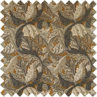 Acanthus Fabric 226400 by William Morris & Co