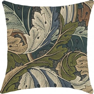Acanthus Fabric 226401 by William Morris & Co