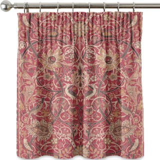 Bullerswood Fabric 226392 by William Morris & Co