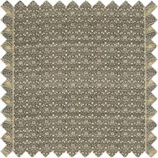 Morris Bellflowers Fabric 226405 by William Morris & Co