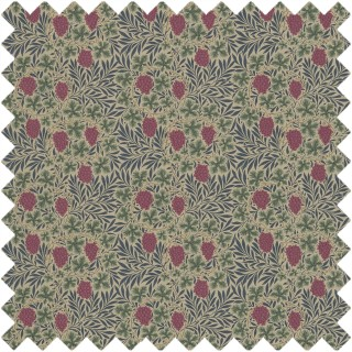 Vine Fabric DMC1VN201 by William Morris & Co