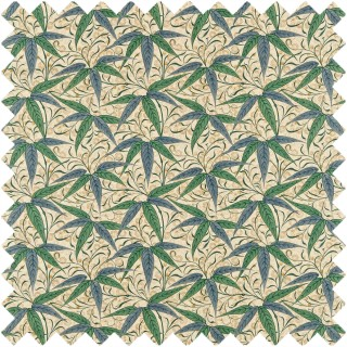 Bamboo Fabric 226710 by William Morris & Co