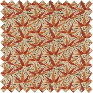 Bamboo Fabric 226720 by William Morris & Co