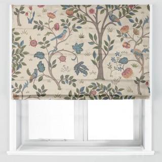 Kelmscott Tree Fabric 226686 by William Morris & Co