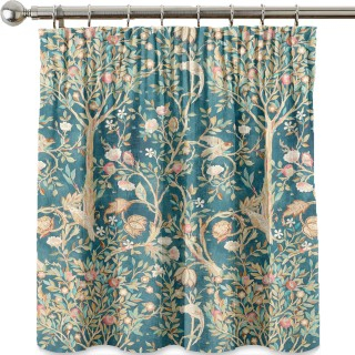 Melsetter Fabric 226601 by William Morris & Co