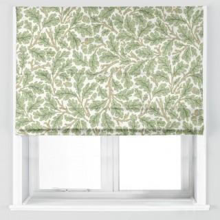 Oak Fabric 226606 by William Morris & Co