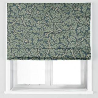 Oak Fabric 226614 by William Morris & Co
