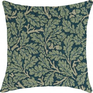 Oak Fabric 226614 by William Morris & Co