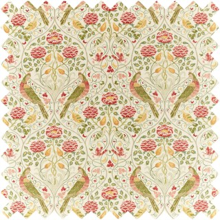 Seasons by May Fabric 226592 by William Morris & Co