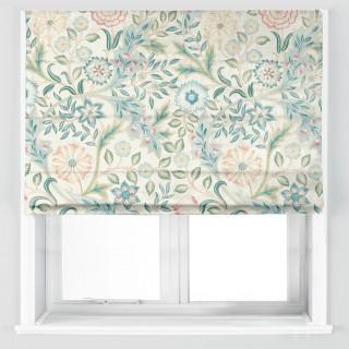 Wilhelmina Fabric 226603 by William Morris & Co