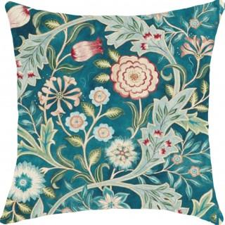 Wilhelmina Fabric 226604 by William Morris & Co