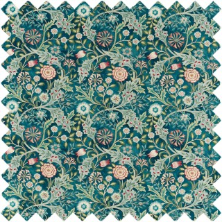 Wilhelmina Fabric 226604 by William Morris & Co