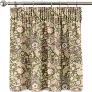 Wilhelmina Fabric 226605 by William Morris & Co
