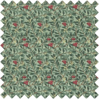Arbutus Fabric DJA1A7201 by William Morris & Co