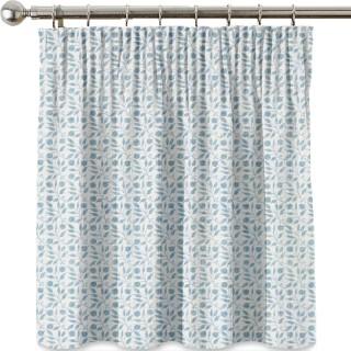 Rosehip Fabric 224490 by William Morris & Co