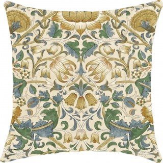 Lodden Fabric 222522 by William Morris & Co