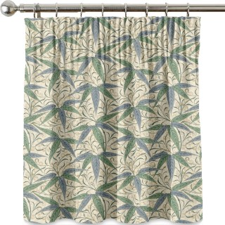 Bamboo Fabric 222526 by William Morris & Co