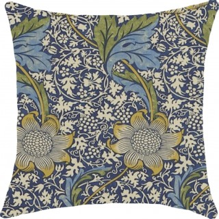 Kennet Fabric 220322 by William Morris & Co