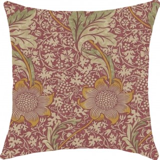 Kennet Fabric 220325 by William Morris & Co
