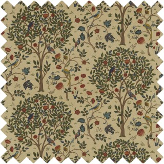 Kelmscott Tree Fabric 220328 by William Morris & Co