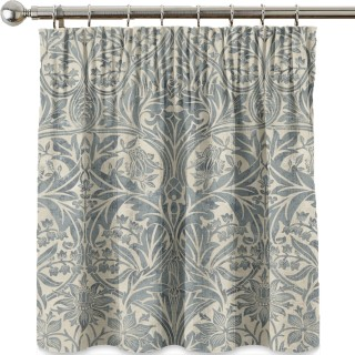 Bluebell Fabric 220329 by William Morris & Co