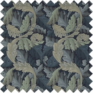 Acanthus Tapestry Fabric 230272 by William Morris & Co