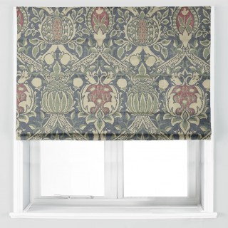 Granada Fabric DMCOGR201 by William Morris & Co