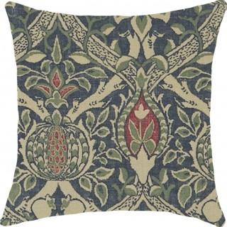 Granada Fabric DMCOGR201 by William Morris & Co
